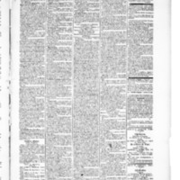 Le Journal de l'arrondissement de Valognes, supplément au numéro du 22 juin 1894