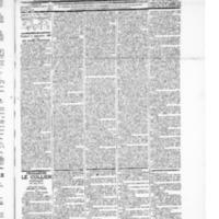 Le Journal de l'arrondissement de Valognes, numéro du 04 septembre 1896