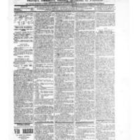 Le Journal de l'arrondissement de Valognes, numéro du 10 juillet 1903