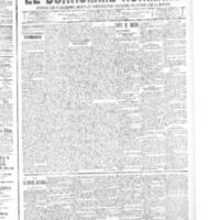 Le Bonhomme normand, numéro du 18 décembre 1914