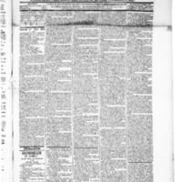 Le Journal de l'arrondissement de Valognes, numéro du 01 juin 1894