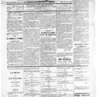 Le Journal de l'arrondissement de Valognes, numéro du 09 octobre 1926