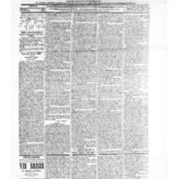 Le Journal de l'arrondissement de Valognes, numéro du 19 juin 1903