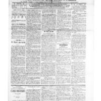 Le Journal de l'arrondissement de Valognes, numéro du 05 juillet 1913