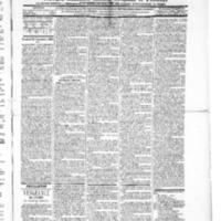 Le Journal de l'arrondissement de Valognes, numéro du 21 septembre 1894
