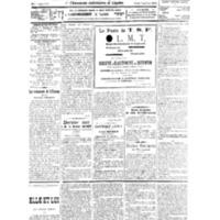 Le Journal de l'arrondissement de Valognes, numéro du 04 mai 1935