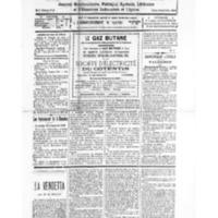 Le Journal de l'arrondissement de Valognes, numéro du 26 novembre 1932