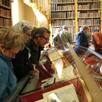 Bibliothèque du fonds ancien d'Avranches