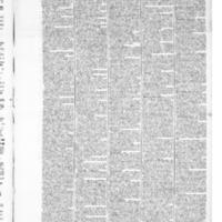 Le Journal de l'arrondissement de Valognes, supplément au numéro du 29 juin 1894