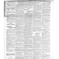 Le Journal de l'arrondissement de Valognes, numéro du 27 septembre 1913