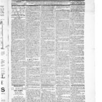 Le Journal de l'arrondissement de Valognes, numéro du 18 décembre 1896